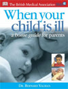 Child health, sickness and symptoms guide